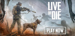 [Android] Free - Live or Die: Zombie Survival Pro (Was $1.69) @ Google Play