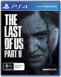 [Pre Order, PS4] The Last of Us Part II $69 (RRP $99.95) Delivered @ Amazon AU