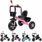 BIKIGHT 3 Wheels Kids Ride on Tricycle Bike Children Ride US$29.99 (A$43.96) One Week Delivery @ Banggood AU
