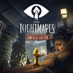 [PS4] Little Nightmares Complete Edition $9.48 (Save 75%) @ PlayStation Store AU