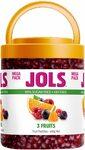 [Back Order] JOLS Fruit Pastilles Mega Pack 400g $13.64 + Delivery ($0 with Prime/ $39 Spend) @ Amazon AU