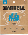 Free 2x30g Jerky Sample Bags @ Barbell Foods