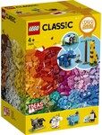 [QLD, NSW] LEGO Classic Bricks and Animals - 11011 $79 (Was $99) @ Big W (Online Only)