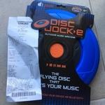 Britz  N Pieces Disc Jock-e Bluetooth speaker $7.99 (Was $39.99) @ Toy World