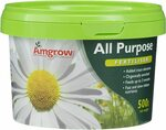 Amgrow All Purpose Plant Fertiliser 500g (N:P:K 9:1:9) $3.50 + Delivery ($0 with Prime/ $39 Spend) @ Amazon AU