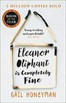 [eBook] Eleanor Oliphant is Completely Fine by Gail Honeyman $0.99 @ Amazon AU