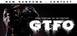 [PC] GTFO $39.99 (Normally $49.99) @ Steam