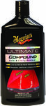 Meguiar's Ultimate Compound 450mL - $19.99 (Was $34.99) @ Supercheap Auto