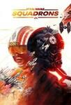 [XB1] Star Wars Squadrons $35.97 @ Microsoft Online