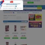 Betadine Sore Throat Gargle Concentrate $7.19 | Betadine RTU Sore Throat Solution $8.72 @ Chemist Warehouse