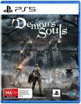[PS5] Demon's Souls $98 Delivered @ Amazon AU