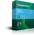 Kaspersky Total Security 2020 1 Device 1 Year $9.95 @ Save On It