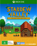 [XB1, WA, NT, NSW] Stardew Valley Collector's Edition $0.95 (inStore) @EB Games (Broome, Pt Hedland, Alice Springs, Broken Hill)