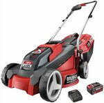 Ozito PXC 18V Brushless Lawn Mower Kit $160 (Was $199) @ Bunnings