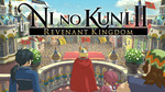 [PC] Steam - Ni No Kuni II: Revenant Kingdom $10.58 (was $77.80)/Ni no Kuni: Wrath of the White Witch™ Remastered $16.53 - GMG