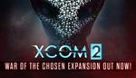 [PC] Steam - XCOM 2 $4.79 (w HB Choice $4.07)/XCOM 2: War of the Chosen $9.99 (w HB Choice $8.49) - Humble Bundle