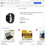 [eBay Plus] 10% off All Items Under 'eBay Deals' @ eBay