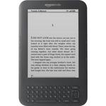 Refurbished Amazon Kindle Keyboard 6 Inch e-Reader $99 (Free Shipping BIGW)