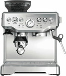 Breville Barista Express Espresso Machine BES870BSS $619.65 ($605.07 with eBay Plus) + Delivery (Free C&C) @ The Good Guys eBay