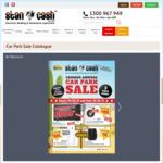 "[VIC] Annual Car Park Sale: Hisense 70"" UHD Smart TV $999, CHiQ 58"" UHD TV $599 @ Stan Cash Brooklyn"