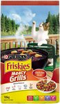 Friskies Adult Meaty Grills 10kg $30 ($27 S+S) + Delivery (Free with Prime/ $39 Spend) @ Amazon