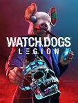 [PC] Epic - Watch Dogs Legion - $44.97 (was $89.95) - Epic Store
