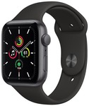 Apple Watch SE (Gold Aluminum, 44mm, Pink Sand Sport Band, GPS Only) $409 + Delivery (Free with Kogan First) @ Kogan