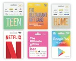 Collect 1000 flybuys Pts When You Buy TCN Teen, Restaurant, Home, Netflix, Ultimate Her, $50/$100 Google Play Gift Card @ Coles