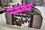 Win a $400 Voucher or Brown Cow Design Travel Bag from Murchison River Swags