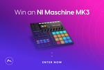Win an NI Maschine MK3 worth $900 from ADSR