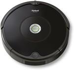 iRobot Roomba 606 Robot Vacuum $399 (Save $100) + Delivery ($0 C&C) @ BIG W Online
