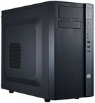Cooler Master N200 Micro ATX PC Case $29 + $9.90 Delivery ($0 Sydney C&C) @ PC Byte