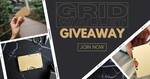 Win 1 of 5 Antimicrobial GRID Wallets worth US$85 from Gadget User