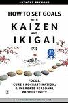 [eBook] How to Set Goals with Kaizen & Ikigai $0 @ Amazon Cloud Reader