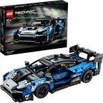 LEGO 42123 Technic McLaren Senna GTR $60 Delivered @ Amazon AU