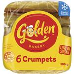 Coles ½ Price: Golden Crumpet Rounds 6 Pack $1.85, Borgs Spinach Pastizzi 1kg $4.37 + More