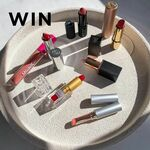 Win Various Lipsticks for You & a Friend (Worth $284.95) from Active Skin