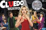 Cluedo Liars Edition $23.20 + Delivery ($0 with Prime/ $39 Spend) @ Amazon AU