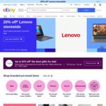 [eBay Plus] $15 off (No Minimum Spend) on Any eBay Item (Apology for adidas PLUSPAPA Offer Cancellation) @ eBay Australia