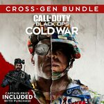 [PS4, PS5] Call of Duty: Black Ops Cold War $54.97 (PS4 & PS5), $49.97 (PS4 Only) @ Playstation Store