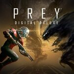 [PS4, PS5] Prey: Digital Deluxe Edition $16.48 (Was $54.95) @ PlayStation Store