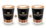 $1 for 3 Coffees at Gloria Jeans Coffees (Value up to $10) - Coffee [NSW]