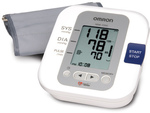Omron Deluxe Blood Pressure Monitor HEM7200M $99.95/Medibank Private Mbr/Possible Free Shipping