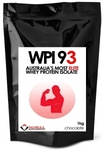 1kg Natural/Unflavoured Whey Protein Isolate for $25 (Plus $9.95 Flat-Rate Postage)