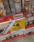 Pringles Pizza Flavor 4 for $4 Northland Safeway