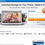 $29USD First Year (40% off) Pogoplug Unlimited Cloud Storage (Normally $49USD/Yr)