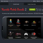 Humble Mobile Bundle 2 (Android Only) - PWYW (~$4.62)