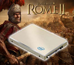 Intel 520 240GB SSD + Total War Rome 2 $199 Includes Delivery