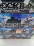Rock Band FULL Instrument Set XBOX 360 $114 @ Big W