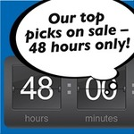 Wotif - Hotel 48 Hour Sale! Some Key Holidays Date Available